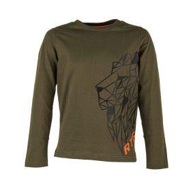 Camiseta de Felpa Niño Retour KEVIN