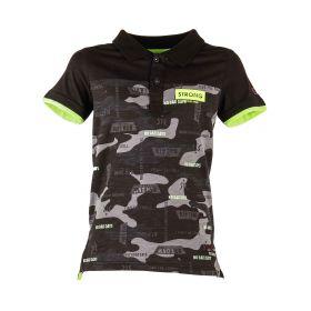 Camiseta Niño Retour RJB01221