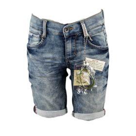 Pantalón tejano Niño Retour Loek