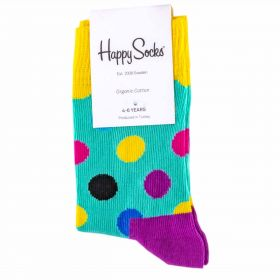 Calcetines Niño Happy Socks Big Dot