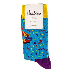 Calcetines Niño Happy Socks KCRL01