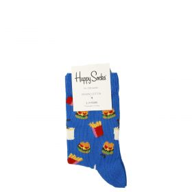 Calcetines Niño Happy Socks Hamburguer