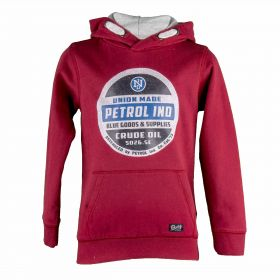 Sudadera Niño Petrol Industries Hooded 300