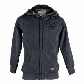 Sudadera Niño Petrol Industries Hooded 303