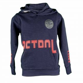 Sudadera Niño Petrol Industries Hooded 315