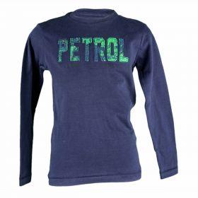 Camiseta Niño Petrol Industries TLR648