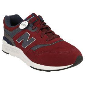 Deportivas Niño New Balance GR997HFV