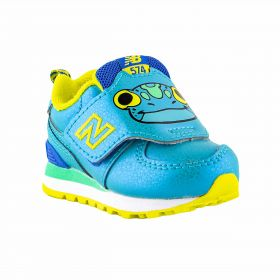 Zapatillas Niño New Balance IV574ZOF