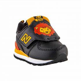 Zapatillas Niño New Balance IV574ZOL