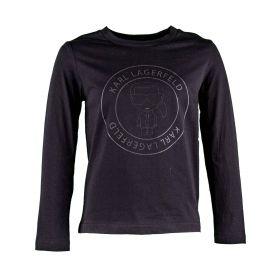 Camiseta Niño Karl Lagerfeld Z25208