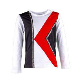 Camiseta Niño Karl Lagerfeld Z25209