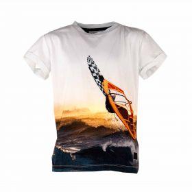 Camiseta Niño Molo 1S20A203