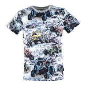 Camiseta Niño Molo S19A234