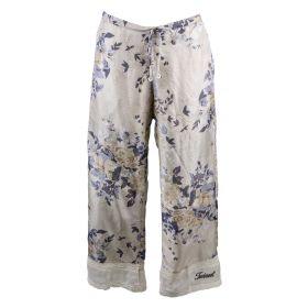 Pantalón Niña Twin-Set GS82E2 (Multicolor, 16-años)