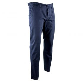 Pantalón Hombre MAC Jeans 0669L-6365-00 (Azul-01, L)
