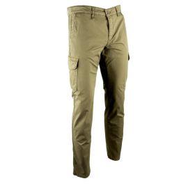 Pantalón Hombre Mac Jeans 0676-6360-00 (Verde-01, L)