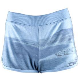 Pantalón corto Mujer Juicy Couture JWTKB71628 (Azul-03, S)