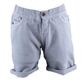 Pantalón corto Niño Paul Smith Junior 5J25552 (Gris-01, 14-años)
