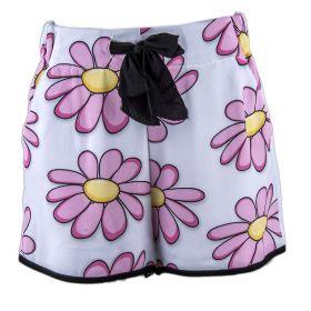 Pantalón corto Niña Monnalisa 119411-9682 (Multicolor, 10-años)