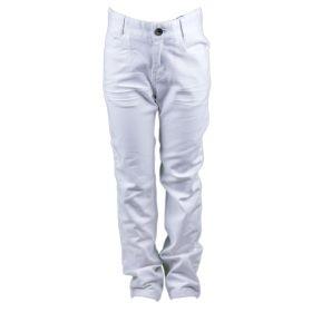 Pantalón tejano Niño Hugo Boss J24518 (Blanco, 4-años)
