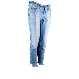 Pantalón tejano Cambio 9141-0118-03 (Azul-02, L)