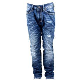 Pantalón tejano Niño Diesel 00J3A4-KXA5V (Azul-02, 8-años)