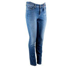 Pantalón tejano Mujer Cambio 9128-0041-46 (Azul-01, L)