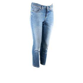 Pantalón tejano Mujer Cambio 9128-0099-20 (Azul-01, L)