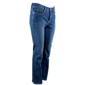 Pantalón tejano MAC 0355L-5401-90 (Azul-01, XL)