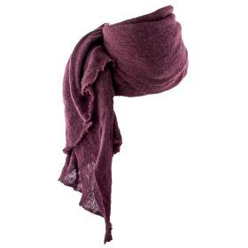 Pañuelo Mujer Pin 1876 5560-501 (Rojo-02, Única)