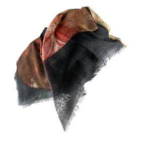 Pañuelo Mujer Bara MOCADORS-2 (Multicolor, Única)