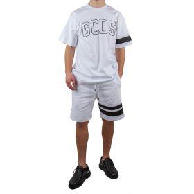 Camiseta Hombre Gcds CC94M021051