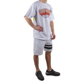 Camiseta Hombre Gcds SS21M020068