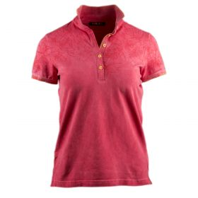 Polo Mujer Shockly POLO-ROSES (Rosa, L)
