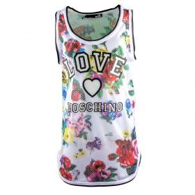 Top Mujer Love Moschino W4G2701M3846 (Multicolor, XS)