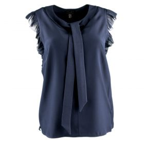 Top Mujer Ted Baker WS7W-GW38 (Azul-01, S)