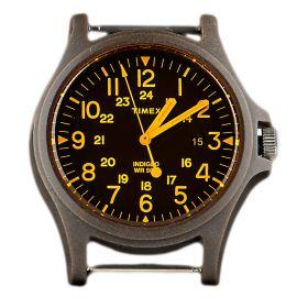 Esfera de reloj Unisex Timex TW2R31600LH