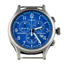 Esfera de reloj Unisex Timex TW2R84100LH