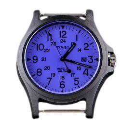 Esfera de reloj Unisex Timex TW2T22000LH