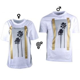Camiseta Unisex Palm Angels AA001-084007