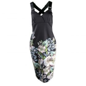 Vestido Mujer Ted Baker WS7W-GD4D (Negro, M)
