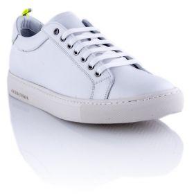 Zapatillas Deportivas Hombre Benvenuto 68707-48012 (Blanco, 41)