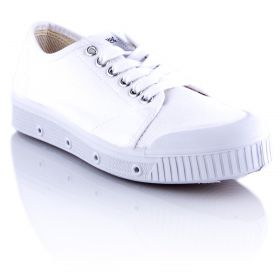 Zapatillas Mujer Spring court G2S (Blanco, 36 )