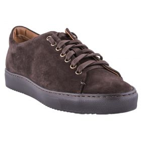 Zapatillas Deportivas Hombre Calce 20678 (Marron-01, 40)