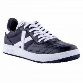 Zapatillas Deportivas Hombre Munich Orion 01 (Negro, 40)