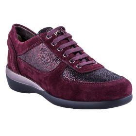 Zapatillas Mujer Stonefly 109230 (Rojo-02, 37)
