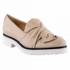 Zapato Mujer A. Sassi D798M (Beige-01, 36½)