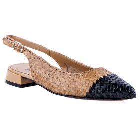 Zapato Mujer Alex 6580-000 (Bicolor, 36)