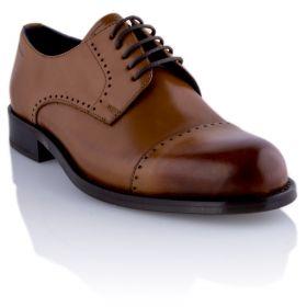 Zapato Hombre Benvenuto 68702-48001 (Beige, 42)
