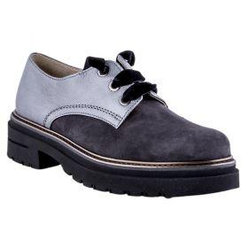 Zapato Mujer Brunate 11392 (Bicolor, 36)